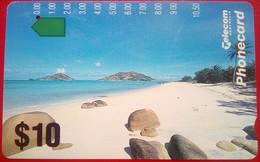 $10 Beach - Australia