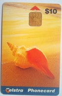 $10 Shell - Australia