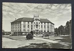 Mondorf Les Bains, Le Casino, Luxembourg - Bad Mondorf