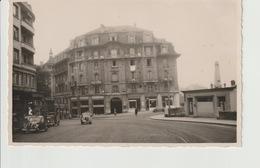 LAUSANNE - Hôtel City Caroline - Pédicure Waeggeli - Entrée Du Pont Bessières - VD Vaud