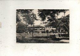 Cayenne (Guyane) : La Gendarmerie Nationale Et La Trésorerie Générale Prises De La Place Grenoble En 1950 PF. - Cayenne