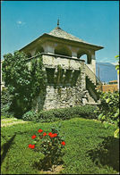 Domodossola - Torretta Delle Antiche Mura - Nv - Verbania