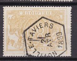 TR  NOVILLE TAVIERS - 1895-1913