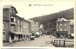 Trois-Ponts - Carnet Incomplet 9 Cartes (sur 10) Nels (panorama Edit. Lemmens-Monseur Voir Scans)  (petit Prix) - Trois-Ponts