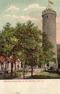 DC1978 - Baden-Baden Merkuriusberg - Baden-Baden
