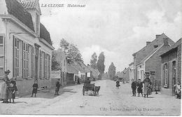De Klinge - Sint-Gillis-Waas