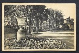 1949 Mondorf Les Bains, Entrée Du Parc Et Grande Piscine, Luxembourg - Bad Mondorf