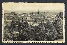 Esch S/Alz. Vue Générale, Luxembourg - Esch-Alzette