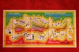 Kinderzegels; NVPH 2211 (Mi Block 79); 2003 POSTFRIS / MNH ** NEDERLAND / NIEDERLANDE / NETHERLANDS - Unused Stamps
