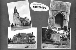 Gruitrode - Belgique