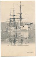 "L'""HEROINE"" , Stationnaire Au Soudan - Warships"
