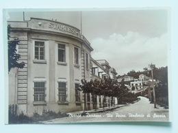 Durazzo Durce Durres 1062 Via Umberto Di Savoia 1941 Foto Vera - Albania