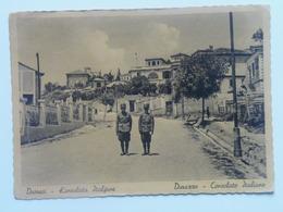 Durazzo Durce Durres 1064 Consulato Italiane 1939 Ed Guljelm Luka - Albania