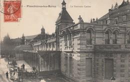 PLOMBIERES LES BAINS LE NOUVEAU CASINO - Plombieres Les Bains