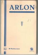 (38) Arlon Carnet De 10 Cartes Vues - Arlon