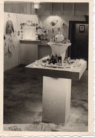 Photo Stalag  Spectacle Format 6/9 - Krieg, Militär