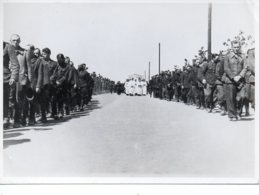 Photo Cérémonie Religieuse  Stalag    Format 8/11 - Krieg, Militär