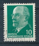 DDR Mi. 846 Type I.3 Gest. Walter Ulbricht - [6] Democratic Republic