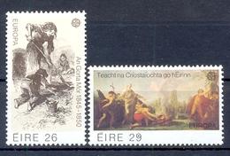 IERLAND     (EUR 331) - 1982