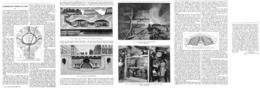 LE METROPOLITAIN De PARIS  1899 - Vervoer