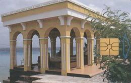 Bonaire, AN-BON-TBO-0006A, Plasa, 2 Scans. - Antilles (Neérlandaises)