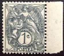 N° 107  NEUF ** SANS  CHARNIÈRE ( LOT:1116 ) - 1900-29 Blanc