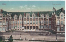 Luik - Liège - Palais Provincial - Edition Guggenheim & Co - 1921 - Liege