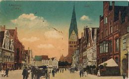 AK Lüneburg, Sand 1920 - Lüneburg