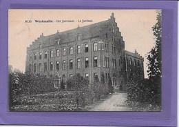 WESTMALLE-MALLE : HET JUVENAAT-HOELEN - Malle