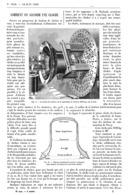 COMMENT ON ACCORDE Une CLOCHE  1899 - Música & Instrumentos
