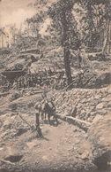 HARTMANNSWILLERKOPF-HARTMANNSWEILER-VIEIL ARMAND-Abris Souterrains Militaire Allemand-Ane-Isel-Guerre 14/18-Krieg - Other Municipalities