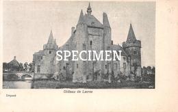 Château De Laerne - Laarne - Laarne