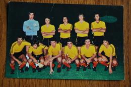 2780/NANTES - équipe Foot. - Football