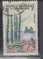 Nouvelle- Calédonie      1956      N °     285       COTE     4 € 80        ( E 19 ) - Used Stamps