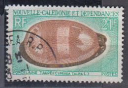 Nouvelle- Calédonie      1970      N °     371       COTE     4 € 60        ( E 27 ) - New Caledonia
