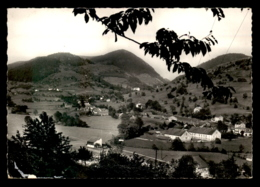 88 - BUSSANG - VALLEE DU TAYE - Bussang