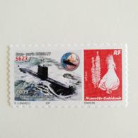 CAGOU MARIN OUESSANT DE LUNARDO TB - Unused Stamps