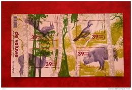 De Veluwe Deel 1 ; NVPH 2282 (Mi Block 81) ; 2004 POSTFRIS / MNH ** NEDERLAND / NIEDERLANDE / NETHERLANDS - Neufs