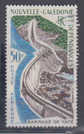 Nouvelle- Calédonie      1955      PA    N °     70       COTE     5 € 00        ( E 95 ) - Used Stamps