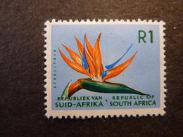 AFRIQUE Du SUD, Année 1964-71, YT N° 291 Neuf MH* (cote 17.50 EUR) - Afrique Du Sud (1961-...)