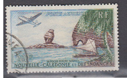 Nouvelle- Calédonie      1955      PA    N °     72       COTE     18 € 00        ( E 100 ) - Used Stamps