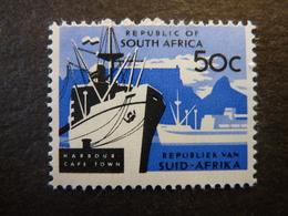 AFRIQUE Du SUD, Année 1964-71, YT N° 289C Neuf MH* (cote 9 EUR) - Afrique Du Sud (1961-...)