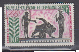 Nouvelle- Calédonie      1964      PA    N °     76       COTE     20 € 00        ( E 104 ) - Used Stamps