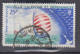 Nouvelle- Calédonie      1967      PA    N °     91       COTE     3 € 90        ( E 116 ) - Used Stamps