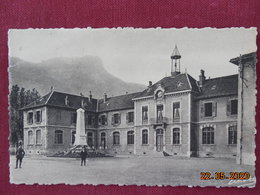 CPSM - Vif - La Mairie - Vif
