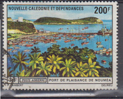 Nouvelle- Calédonie      1971      PA    N °     124       COTE     11 € 00        ( E 128 ) - Used Stamps