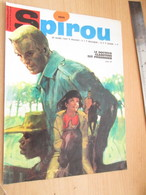 SPITIN20 COUVERTURE DE LA REVUE SPIROU 1511 DE 1967 : DOCTEUR GLADSTONE  Plastifiable Sur Demande - Livres, BD, Revues