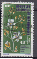 Nouvelle- Calédonie      1975      PA    N °     165       COTE     3 € 40        ( E 130 ) - Used Stamps