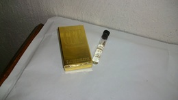 Echantillon De Parfum Tube Ferre GFF Eau De Toilette - Parfumproben - Phiolen