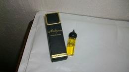Echantillon De Parfum Tube Nitchevo Parfum De Toilette - Echantillons (tubes Sur Carte)